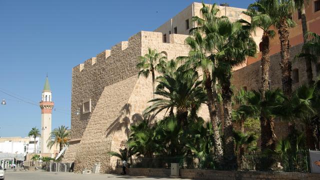 Google Maps verandert naam plein Tripoli