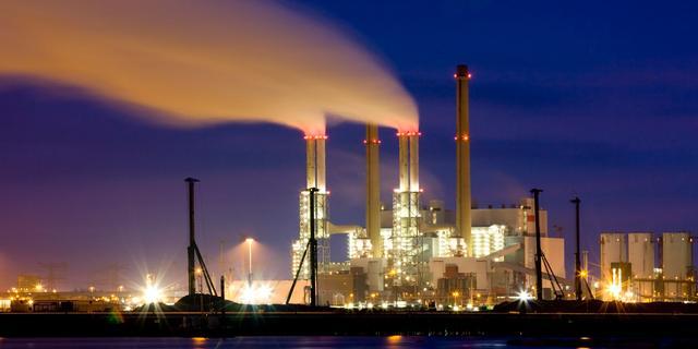 Duitsland stoot 20 miljoen ton meer CO2 uit