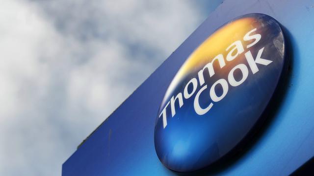 'Thomas Cook stelt reddende lening zeker'
