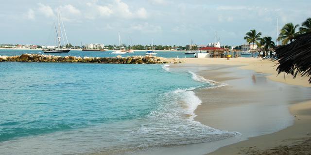 'Sint Maarten zal onafhankelijk worden'