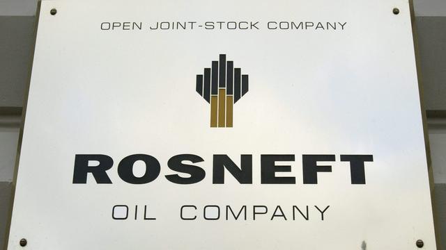 Rosneft profiteert van hogere olieprijs