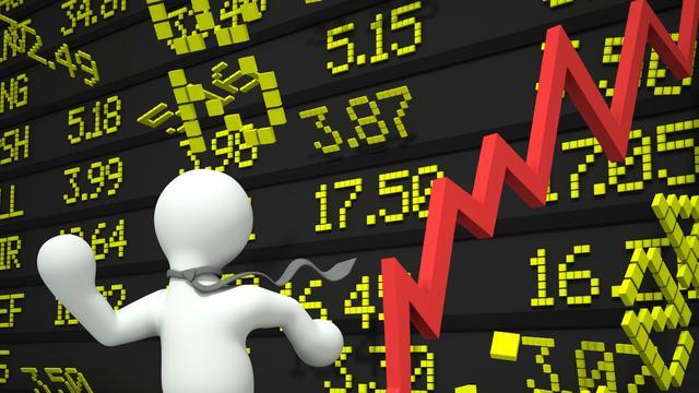 Vertrouwen beleggers onderuit