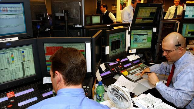 'High Frequency Trading zou moeten worden verboden'