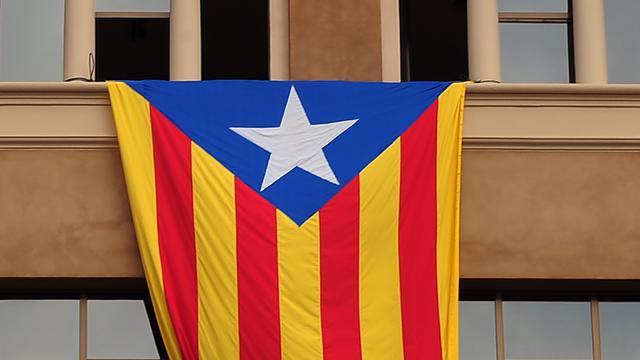 Referendum over onafhankelijkheid Catalonië