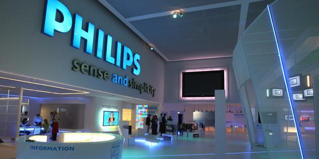 Philips-top ziet bonussen flink groeien