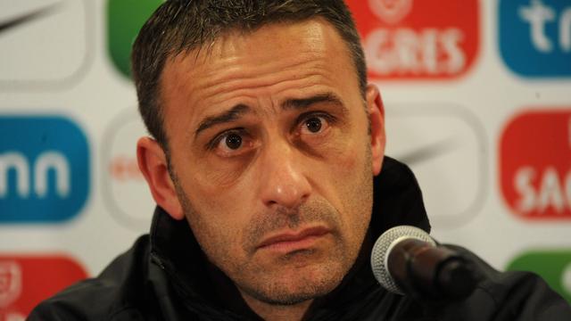 Bento blijft langer aan als bondscoach Portugal