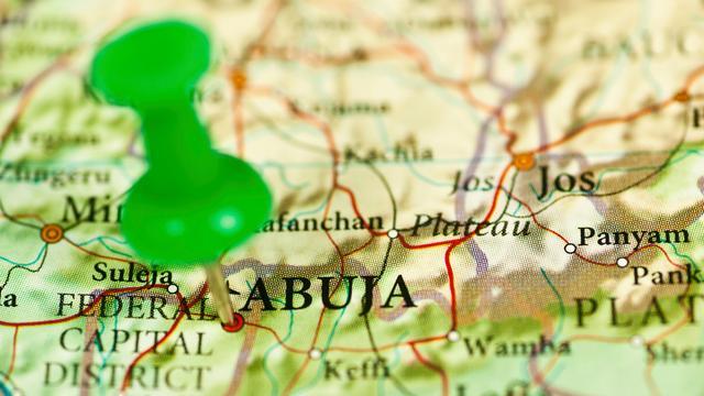 Honderden doden door overstromingen Nigeria
