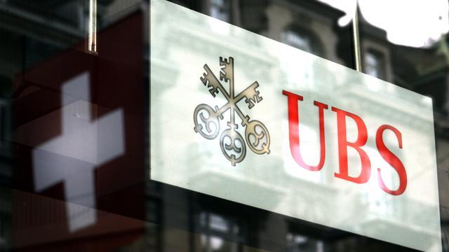 Liborboete drukt UBS diep in de rode cijfers