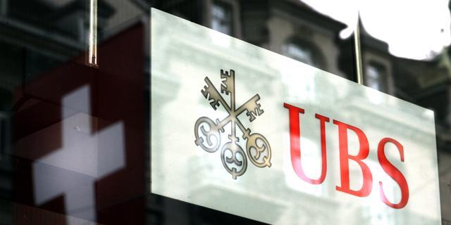 UBS boekt een derde meer winst