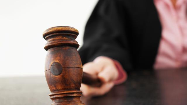 Rechter laat 'dreiger' Leidse school vrij