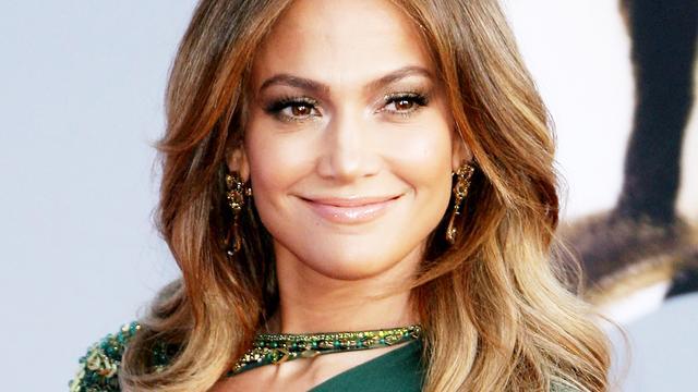 Jennifer Lopez kwam bed niet uit na scheiding