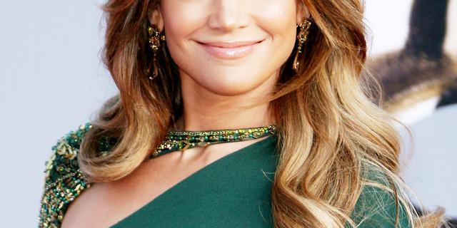 'Jennifer Lopez date met danser'