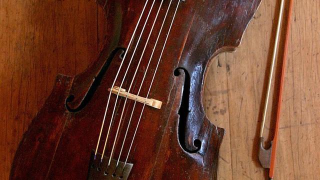 Nieuwe grote celloprijs door Cello Biënnale