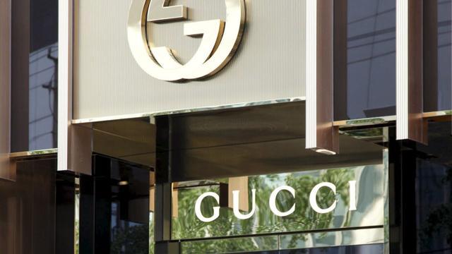 Gucci is meest gezochte modemerk in zoekmachine