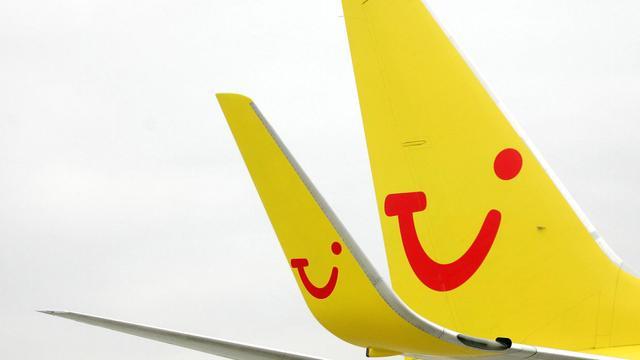 TUI Travel blij met resultaten in Nederland
