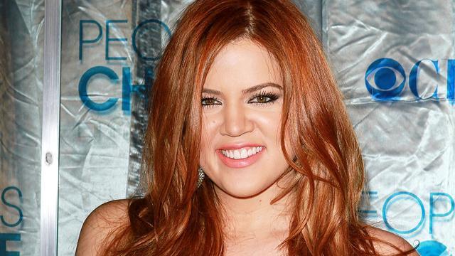 Simon Cowell wil Khloe Kardashian bij X Factor