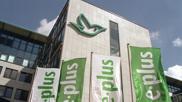 'Brussel onderzoekt spectrum fusie E-Plus'