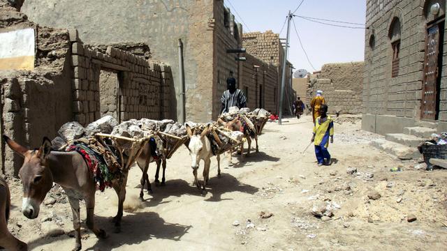Lot ontvoerde Nederlander in Mali onzeker