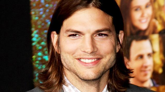 Ashton Kutcher slachtoffer van 'swatting'