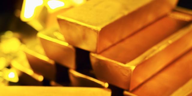 'Goud ontstaat bij aardbevingen'
