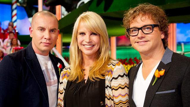 Weer goede kijkavond RTL4
