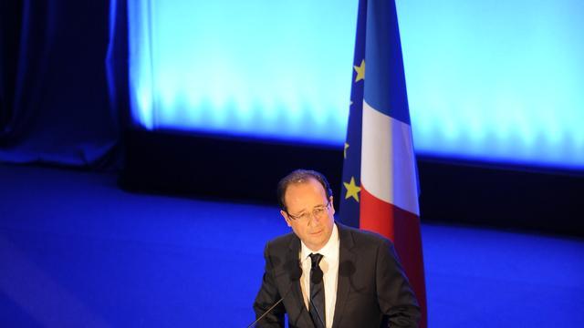 Fransen gaan meer belasting betalen
