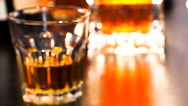 Minder vraag uit China raakt Pernod Ricard