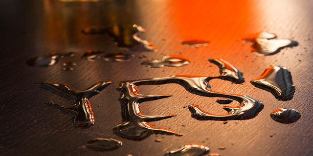 Inbrekers kopen bewaker om met glas whisky in Mumbai