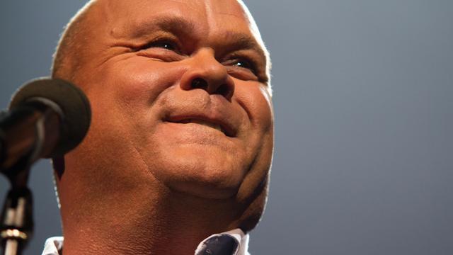 Paul de Leeuw ontdaan na kritiek Sonja Barend