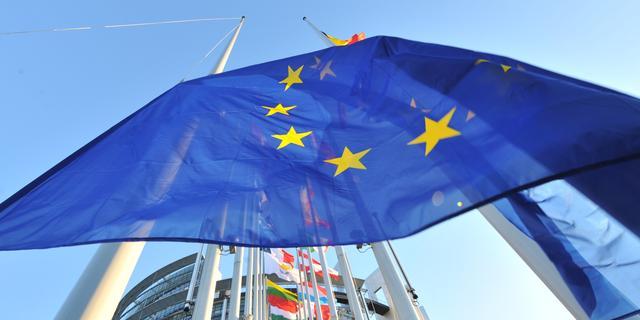 Nederlander negatiever over Europa