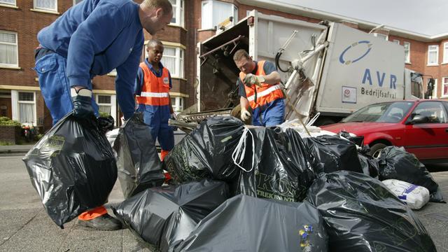 Brabantse gemeenten verzetten zich tegen afvalboete