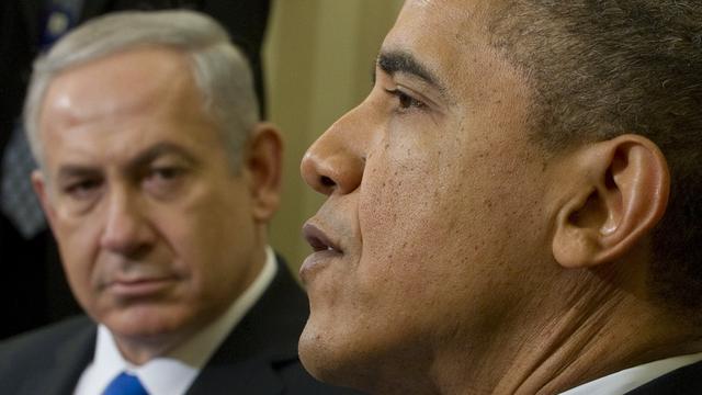 VS en Israël  'samen vastberaden' over Iran