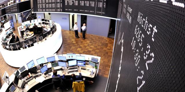 'Optiebeurs CME aast op Deutsche Börse'