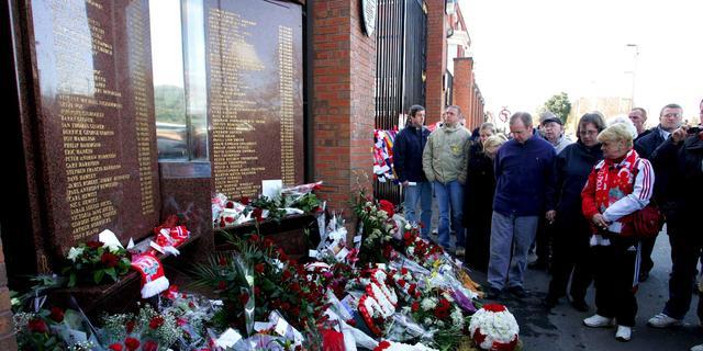 Hillsborough-ramp eist 32 jaar na dato het leven van 97e Liverpool-supporter