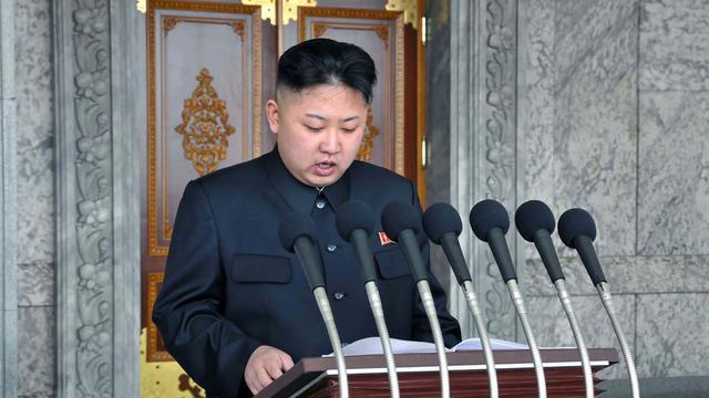 Noord-Korea weigert voedselhulp Zuid-Korea