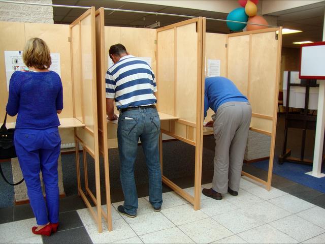 'Blinden en slechtzienden krijgen te weinig hulp bij stemmen'