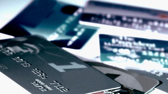 Kredietverlening in eurozone neemt verder af