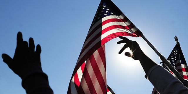 Obama: overeenkomsten Tea Party en Occupy