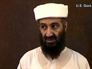 Dood Bin Laden