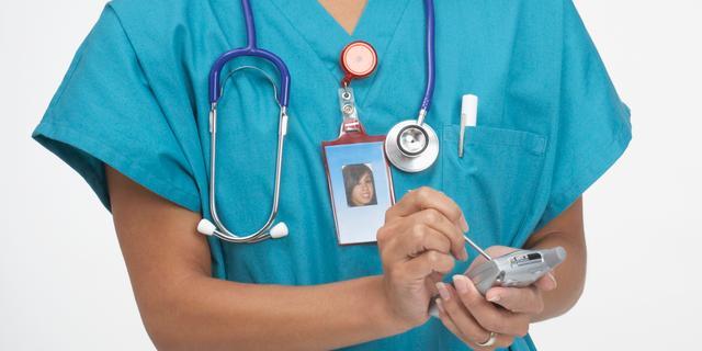 Verzorgings- en verpleeghuis onder toezicht