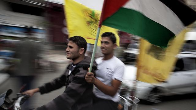 Palestijnen vragen lidmaatschap Unesco aan