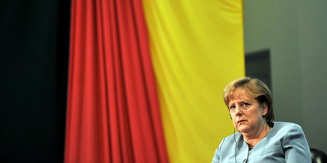 Duitse staatsschuld stijgt door eurocrisis