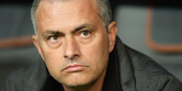 Mourinho: 'Weet zeker dat Terry geen racist is'