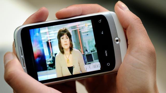 XS4ALL brengt tv naar tablet en mobiel