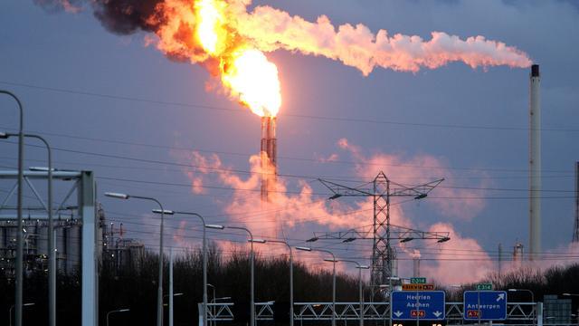 Winstdaling voor petrochemisch concern Sabic