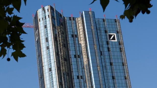 'Deutsche Bank wil af van duizenden klanten'