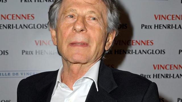 Slachtoffer Polanski gebruikt controversiële foto voor boek