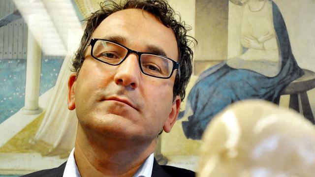 Wetenschapper Stapel ook verdacht van oplichten overheid