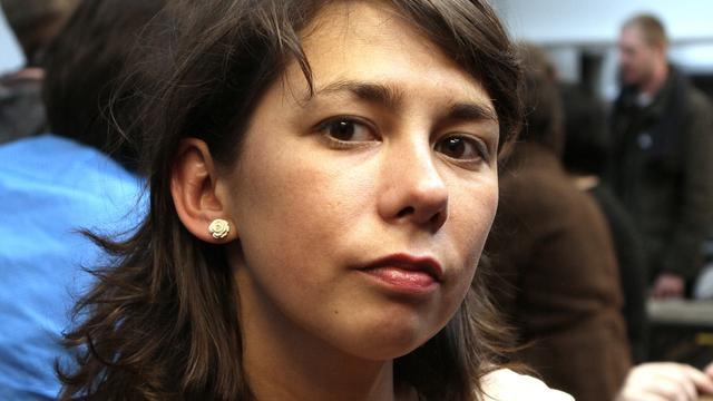 Mei Li Vos weer op PvdA-lijst