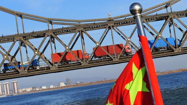 'China wordt grootste exportmarkt voor EU'